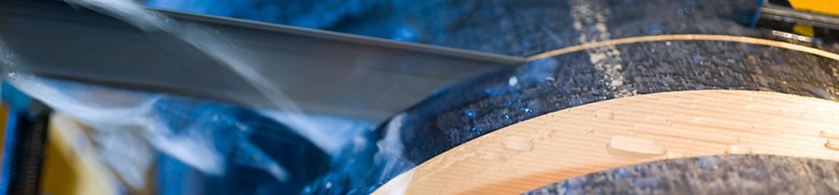Bronsämnen och glidlager