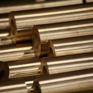 AB-Bronser - Extrahårda Aluminiumbronser