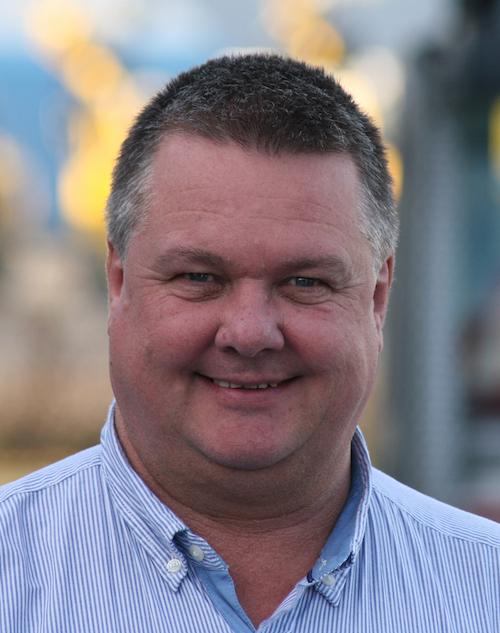 Dan Ljungkvist : HR manager/Quality manager