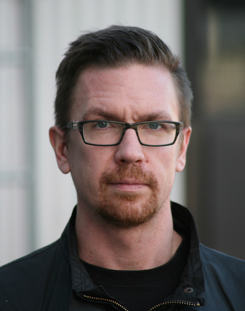Daniel Jansson : Lager - glidlager