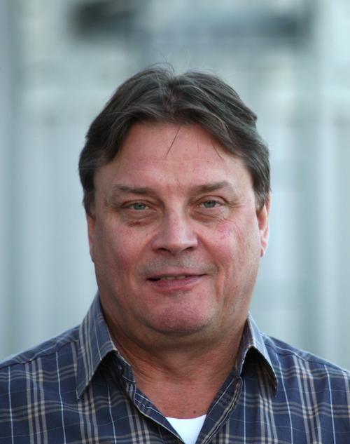 Lars Seidlitz : Teknisk support glidlager/försäljning
