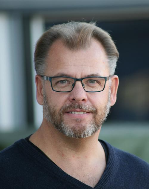 Magnus Nilsson : Sales Southern Sweden