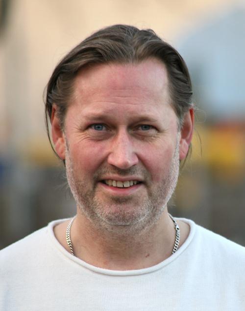 Niclas Boson : vVD / Fastighet & Drift