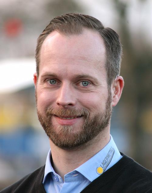 Oscar Hult : Säljare Mellansverige