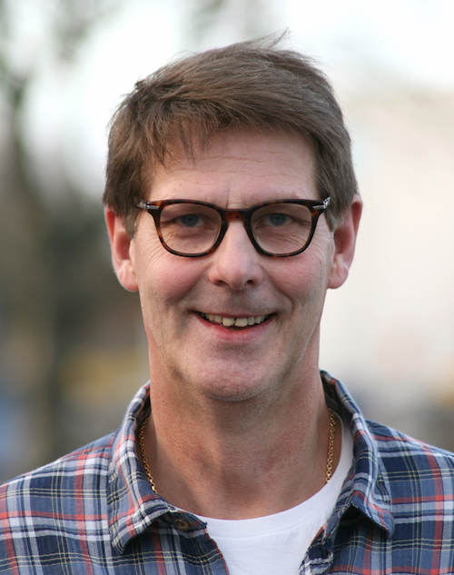 Torbjörn Bosk : Säljare Norra Sverige