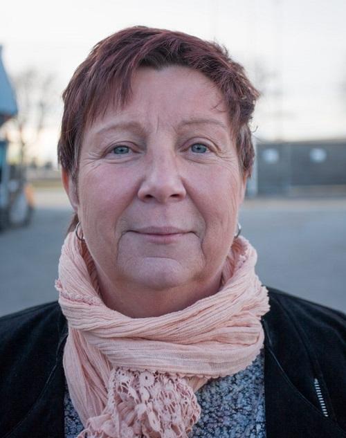 Mia Larsson : Försäljning