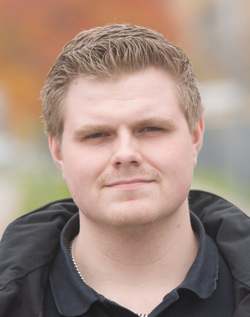 Martin Hellström : Inköp