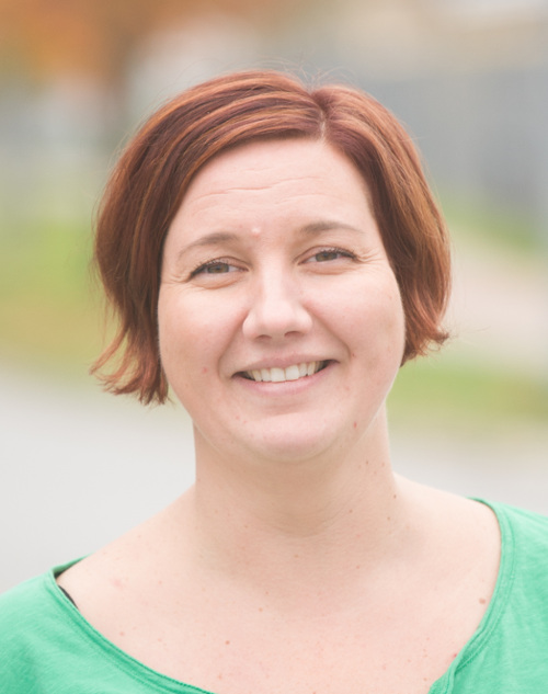 Ann-Sofie Blomqvist : Sales