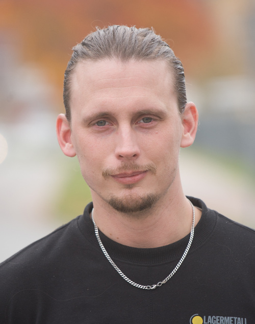 Jonathan Falk : Lager - Glidlager